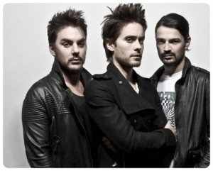 30 seconds to mars клипы