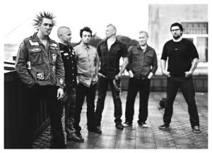 панк рок клипы